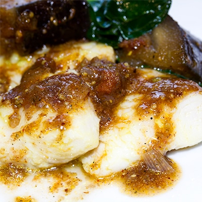 bangla fish curry