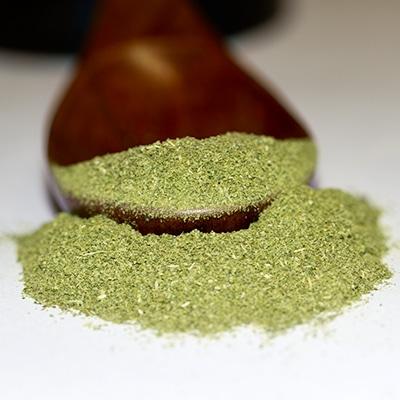 lime leaf powder