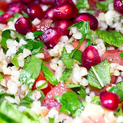 beqaa tabbouleh salad