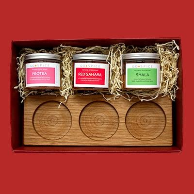 Africa Gift Box