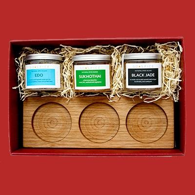 asia gift box