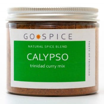calypso Trinidad Curry
