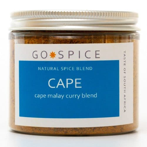 cape malay curry