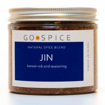 korean seasoning