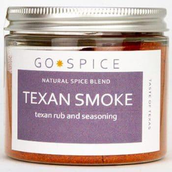 texan smoke