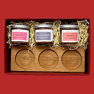 Tex-Mex Gift Box