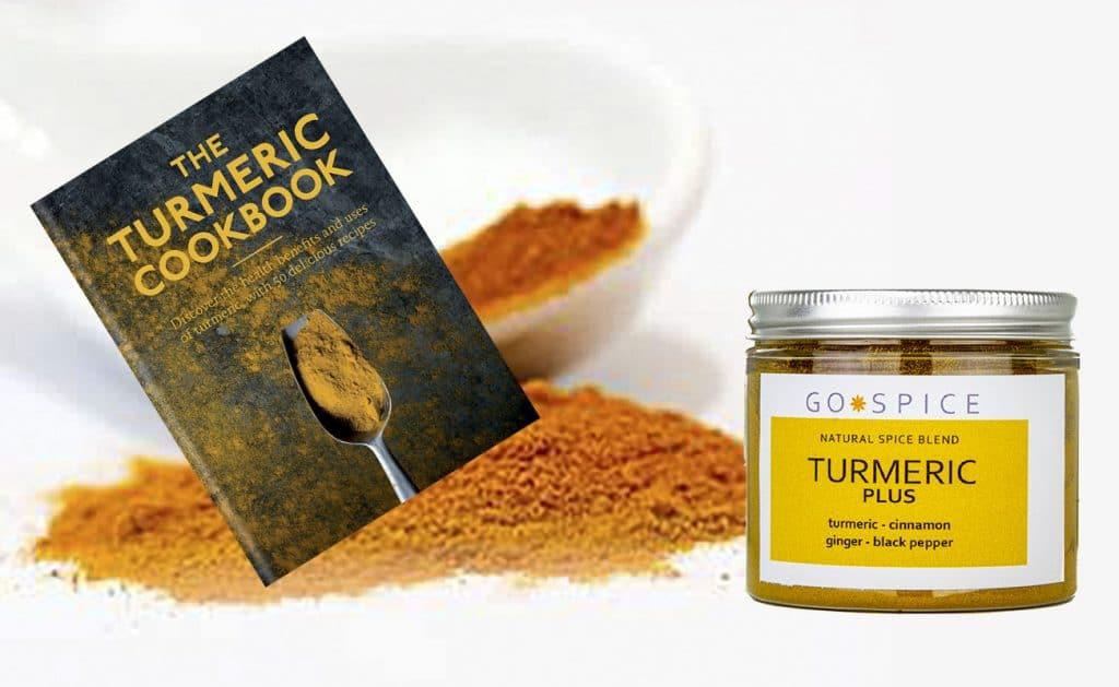 turmeric composite