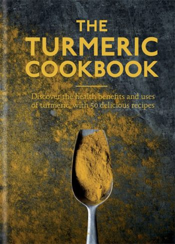 the turmeric cookbook